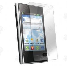 Folie de protectie - Set 5 folii protectie LG Optimus L3