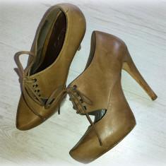 Pantofi ALDO aspect used / marimea 35 - Pantofi dama, Din imagine