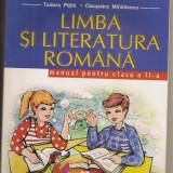Limba și literatura română - manual pentru clasa a II-a, Tudora Pițilă - Manual Clasa a II-a