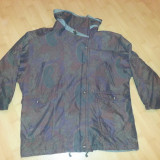 Geaca barbati, Bumbac - Vand geaca Fuchs & Schimtt Design 40 bumbac lana