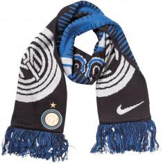 Fular fotbal Nike cu Inter Milano ORIGINAL, De club