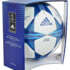 Minge Fotbal Adidas UCL 2015 Originala Uefa Champions League, Marime: 5