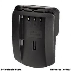 Incarcator Aparat Foto - Placa incarcare baterii tip AD-S30BT/S31BT, AD-T50BT/T51BT, BP-800S pentru SHARP, Toshiba, Kyocera YCL028