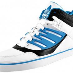 Adidasi barbati, Piele naturala - Ghete adidas Originals Hard Court Revelator M19991 piele 100% toamna iarna