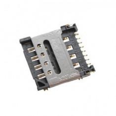 Cititor SIM Alcatel Pop C7 Original - Conector GSM
