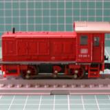 Locomotiva diesel BR270 marca Lima scara HO(3452)