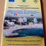 Almanah - Turismul la Marea Neagra