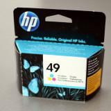 Cartus imprimanta - Ocazie ... Cartus HP 51649AE HP 49 Original