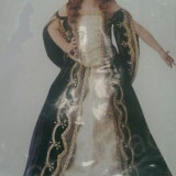 Rochie Regina pt fete 4-12 ani