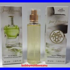 TESTER FIOLA DAMA HERMES JOUR D'HERMES GARDENIA 40ML - Parfum femeie