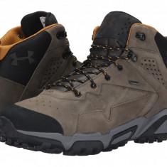 Under Armour UA Tabor Ridge Leather | 100% originali, import SUA, 10 zile lucratoare - z12210 - Ghete barbati