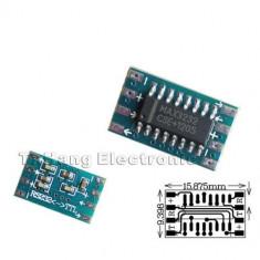 Serial Port RS232 to TTL Converter Adaptor Module Board MAX3232 (FS00741) - Convertor