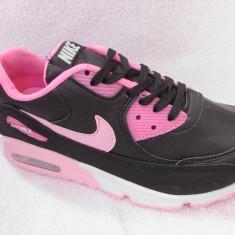 Adidasi dama, Piele sintetica - Adidasi Nike AirMax airmax dama
