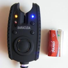 Avertizori Senzori Baracuda model TLI23 - Avertizor pescuit Baracuda, Electronice