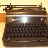masina de scris vintage OLIMPIA M10