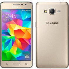 Telefon Samsung - Samsung Galaxy Grand Prime VE (SM-G531FZ) Single Sim Gold