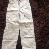 Pantaloni copii, 10-12 ani, model clasic, Okaid,de scoala. COMANDA MINIMA 30 LEI