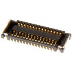 Piese GSM - Conector touchscreen pentru placa de baza Apple iPhone 4S Original