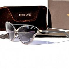 Ochelari de soare de dama Tom Ford Anlellca TF0321 E3 - Ochelari de soare Tom Ford