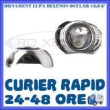 ORNAMENT LUPA LUPE BIXENON MORIMOTO - MODEL OCULAR V2.0 - 3 INCH ZDM