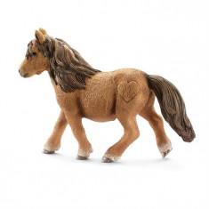 Figurina Animale Schleich - Figurina Animal Iapa Ponei Shetland