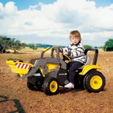 Peg Perego - Maxi Excavator