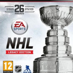 Nhl 16 Legacy Edition Ps3 - Jocuri PS3 Electronic Arts