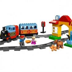 Primul Meu Set De Trenuri (10507) - LEGO DUPLO