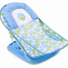 Summer Infant-19096-Suport Pentru Baita Deluxe Splish Splash Happy Frog