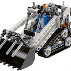 Incarcator Compact Cu Senile (42032) - LEGO Technic