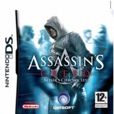 Jocuri Nintendo DS Ubisoft - Assassins Creed Altairs Chronicles Nintendo Ds