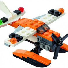 Hidroavion (31028) - LEGO Creator
