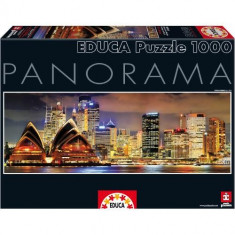 Puzzle Sydney 1000 Piese Educa