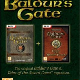 Baldurs Gate And Tales Of The Sword Coast Pc - Jocuri PC