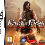 Prince Of Persia The Forgotten Sands Nintendo Ds