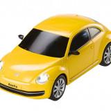 Masinuta electrica copii - Masina Telecomanda Revell Control Vw Beetle - 24652