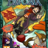 Deponia Collectors Edition Pc - Jocuri PC