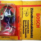 62 CONTACT SET PLATINA BOSCH 1 237 013 815 SIMCA 1000 1200 - Delcou Bosch, Fiat