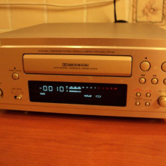 Deck audio - Casetofon deck autorevers DENON UDR - F88 sampanie