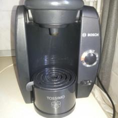 Espressor automat Bosch, Capsule, Caffe crema, 1.3 l, 1300 W - Aparat pentru cafea, espresor, presso,