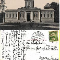 Satu Mare - rara - Carte Postala Maramures 1904-1918, Circulata, Printata