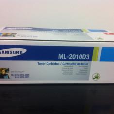 Cartus Samsung Original modelele: ML2010, ML2015, ML2020, ML2510 - Cartus imprimanta