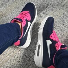 Adidasi Nike Air Max Dama Noi - Adidasi dama