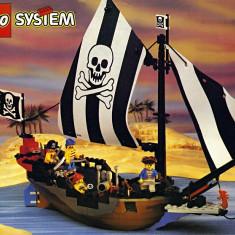 LEGO 6268 Renegade Runner - LEGO Pirates