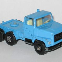 Macheta auto - Guisval - Cap tractor Ford
