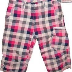 Pantaloni trei sfert H&M (dama S) - Pantaloni dama H&m, Marime: S, Culoare: Alta, Scurti