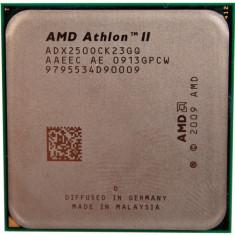 Procesor PC AMD, AMD, AMD Athlon II, Numar nuclee: 2, 2.5-3.0 GHz, AM2+ - Procesor socket AM2+ AM3 dual Core AMD Athlon II x2 250 3ghz