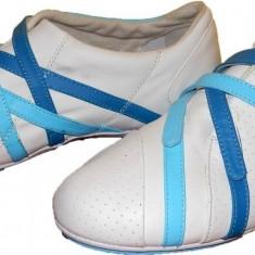LACOSTE adidasi, impecabili, originali (dama 39) cod-801025 - Adidasi dama Lacoste, Culoare: Alta
