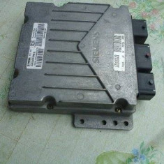 Calculator motor (ECU) 2.0 HDI - Dezmembrari Peugeot