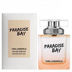 Karl Lagerfeld Paradise Bay EDP Tester 85 ml pentru femei - Ochelari de soare Roberto Cavalli
